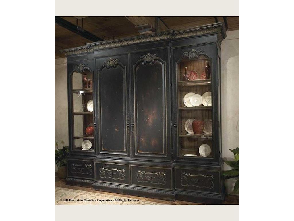 Habersham furniture 27 8182 home entertainment saint for Habersham cabinets cost