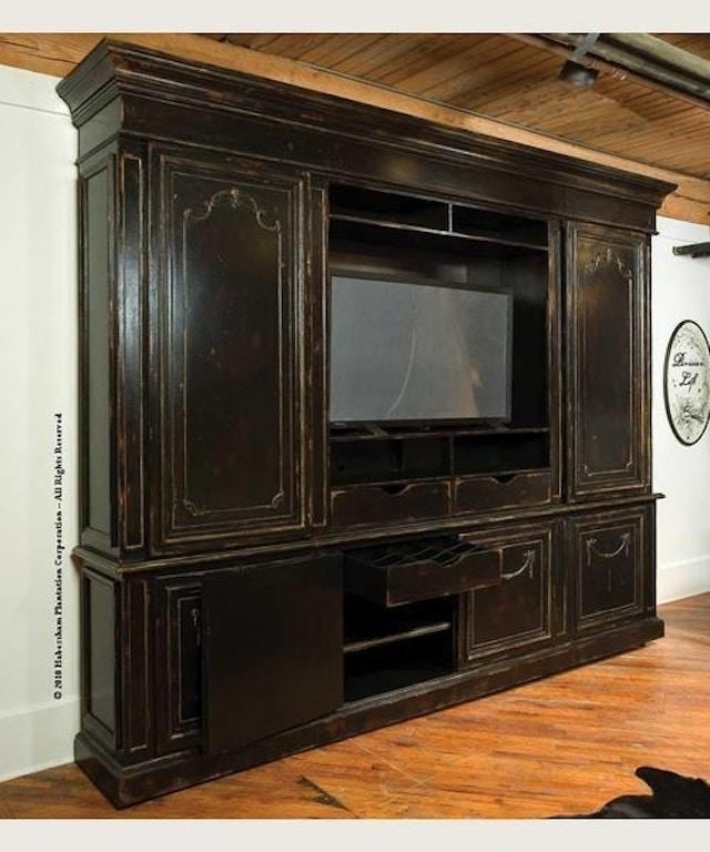 Habersham Furniture 27-8320 Home Entertainment Sevielle