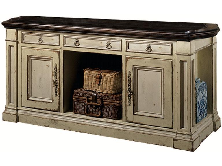Habersham Furniture 37-3140 Hampshire Kitchen Island