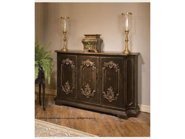 Habersham Furniture 64 2340 Dining Room Biltmore Louisa Sideboard
