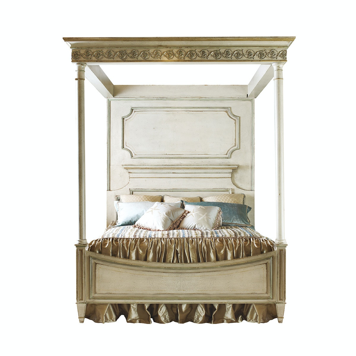 vanderbilt furniture. Habersham Furniture Biltmore Vanderbilt King Bed 64-5755 H