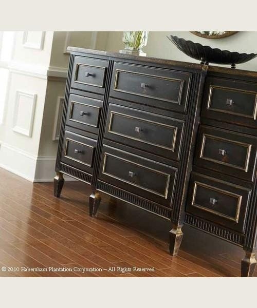 habersham furniture classic vanity kb011720 - Habersham Furniture