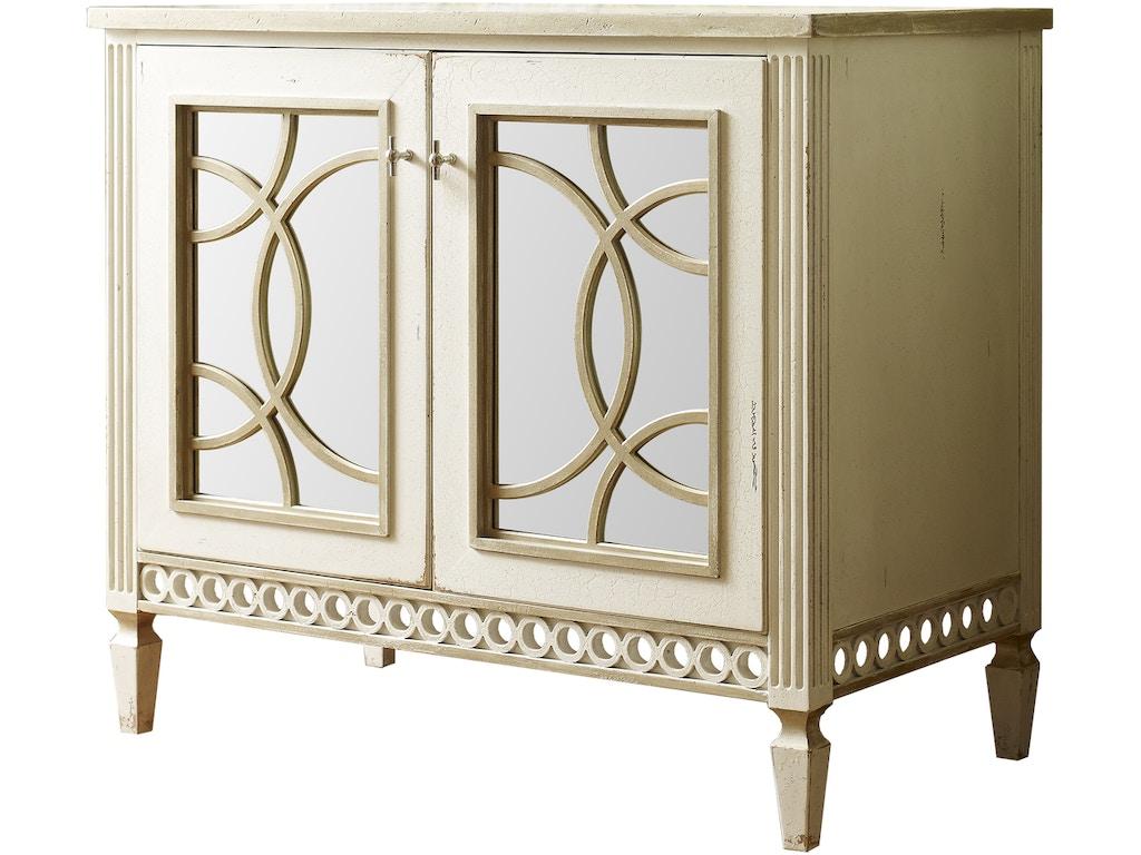 Habersham furniture kb03 1744 bedroom infinity vanity for Habersham cabinets cost