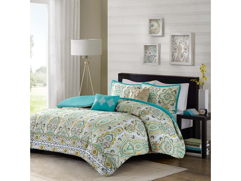 Hampton Hill Bedding Id12 268 Bedroom Tasia Duvet Cover Set