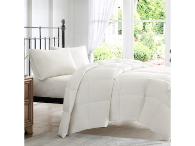 Hampton Hill Bedding 300TC Cotton Down Alt Comforter 300TC Cotton Down Alt Comforter - Queen BASI10-0273