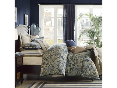 Hampton Hill Bedding Urban chic Comforter Set - Queen FB10-1031