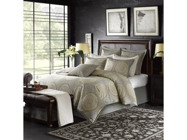 Hampton Hill Bedding Amherst Comforter Set - Queen FB10-899