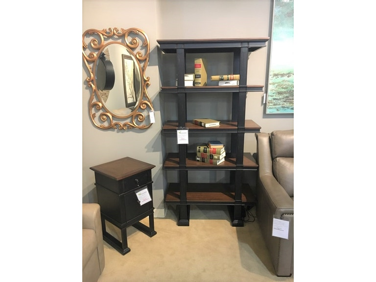 Cool Hekman Hekman Home Office Group Home Office 2 Piece Set Complete Home Design Collection Epsylindsey Bellcom