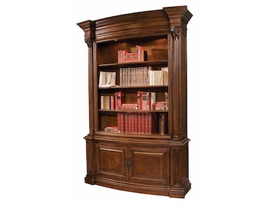 Hekman Furniture New Orleans Bookcase 1-1345