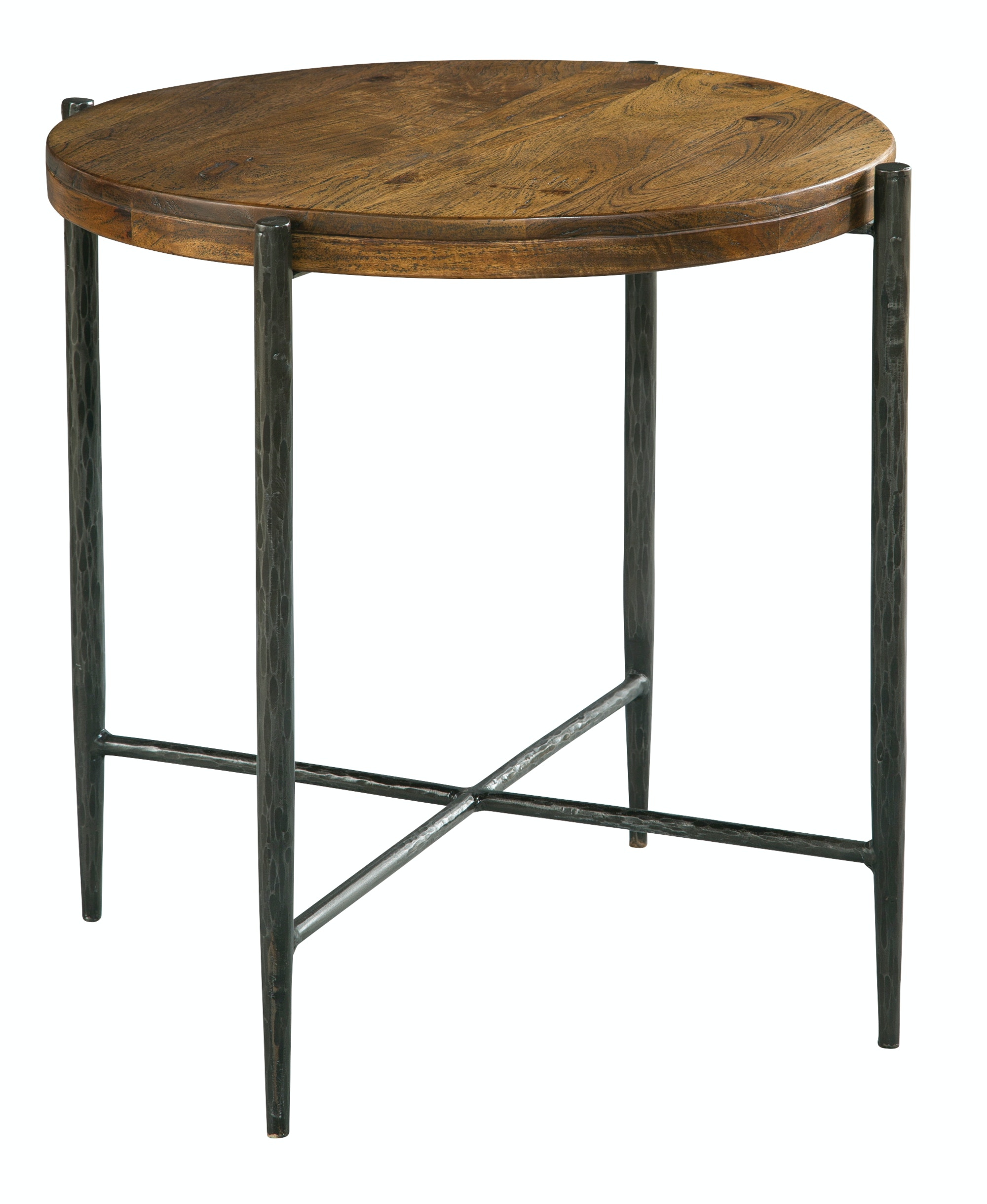 Hekman Furniture Hekman Accents Metal U0026 Wood End Table 23714 Hekman