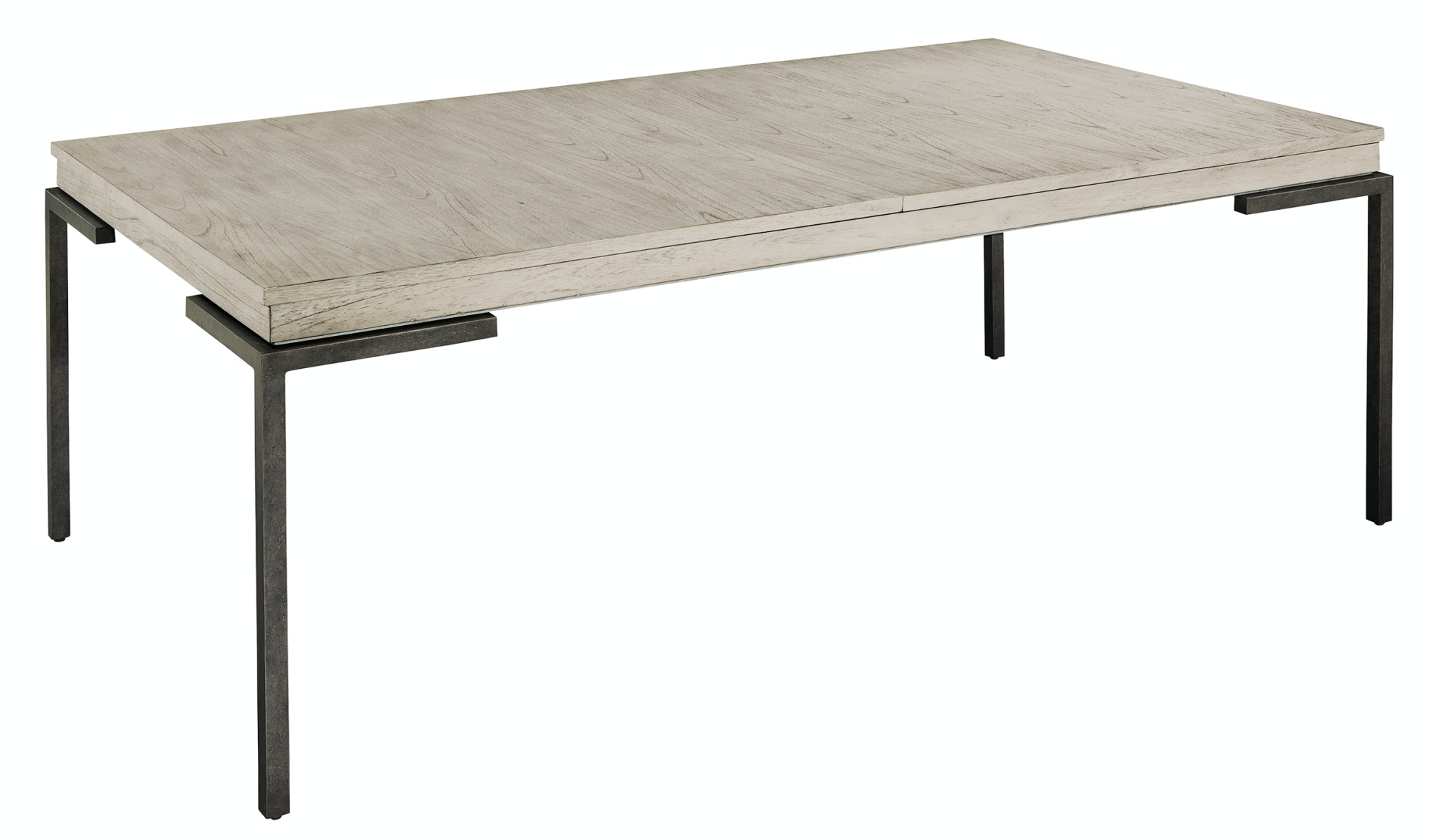 Hekman Furniture Sierra Heights Occasional Rec Dining Table 2 4120 Hekman