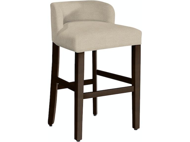 Hekman Furniture Wm Cz Dining Select Dbc Bar Stool French Rst Fi 7417F