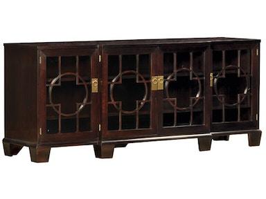 Henkel Harris Furniture 1275a Home Entertainment Flat