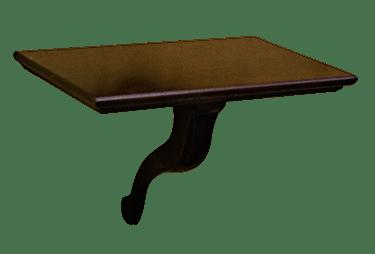 Henkel Harris Furniture Wall Bracket H 4
