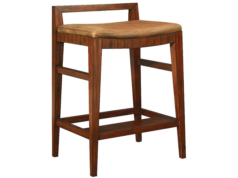Henredon Furniture Acquisitions By Bar Stool 2100 29