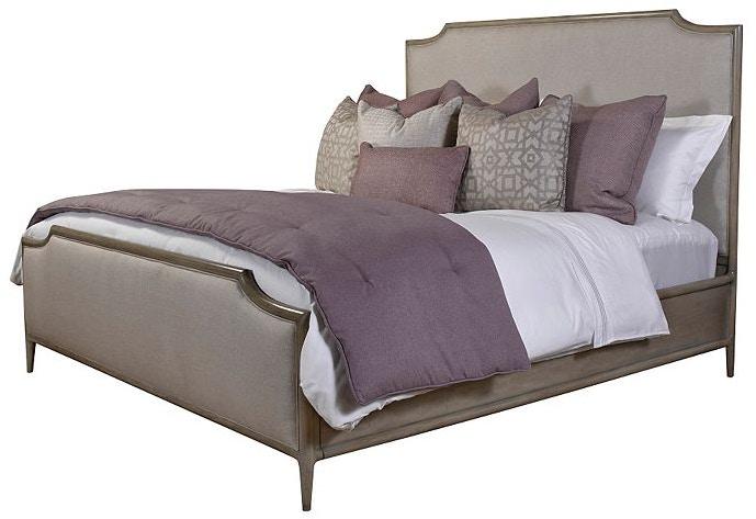 Henredon Furniture 2200-12HF Bedroom 1945 Collection Catherine ...
