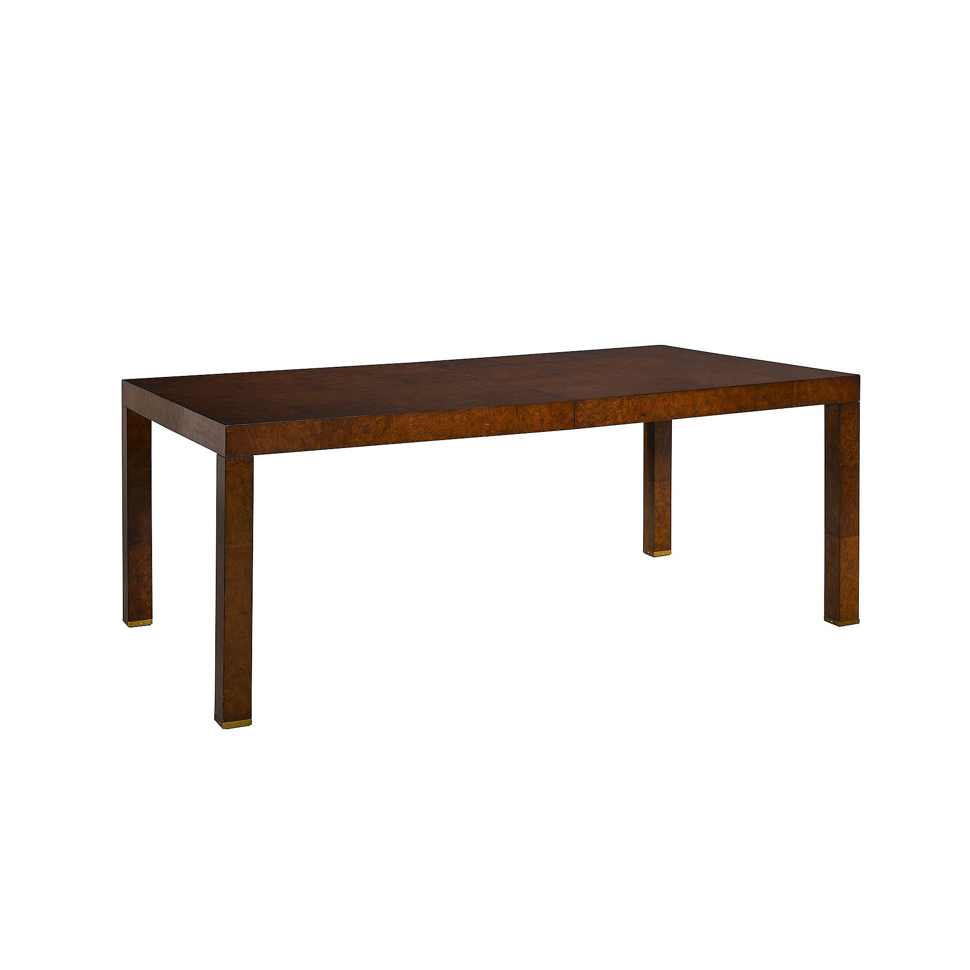 Exceptionnel Henredon Furniture Mark D. Sikes Bel Air Parsons Dining Table 2401 20 806