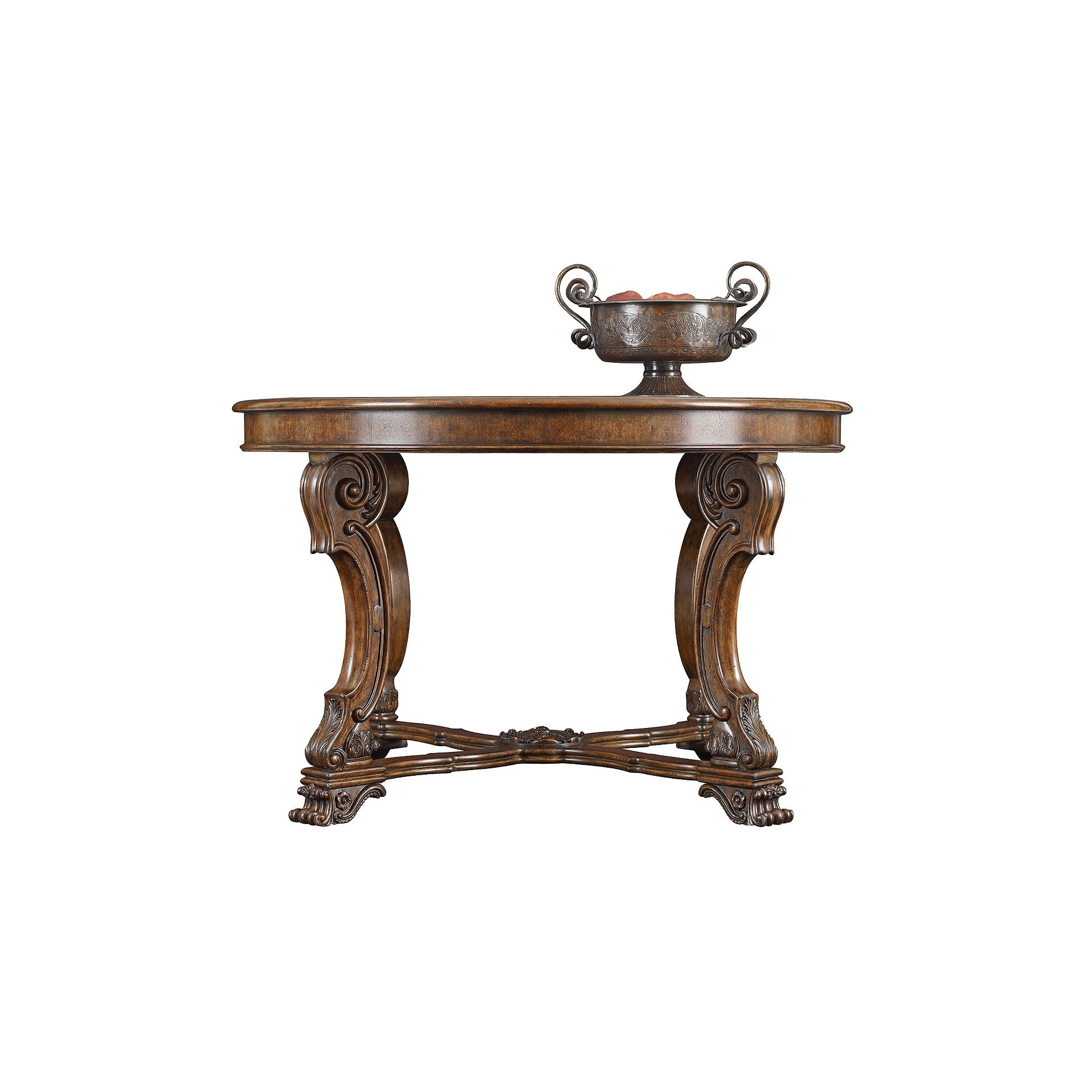 Henredon Furniture Villarosa Center Table 2600 55