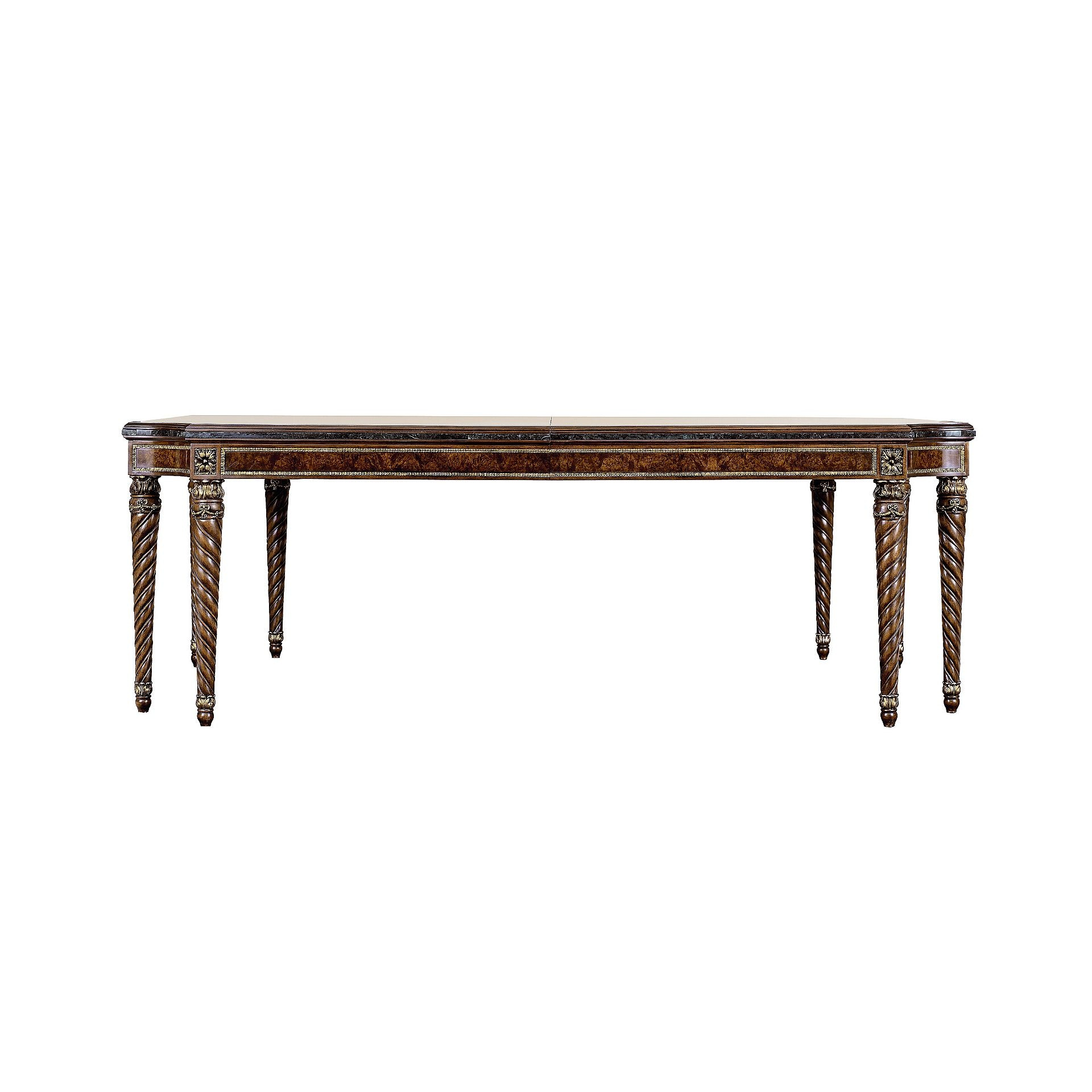 henredon furniture osterley manor dining table