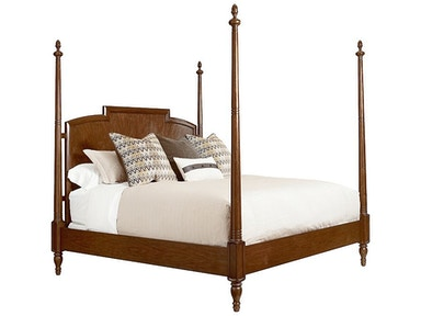 Beds by Henredon Furniture