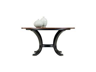 Henredon Furniture Acquisitions Paris Yvon Dining Table 3301 20b 3301 20t