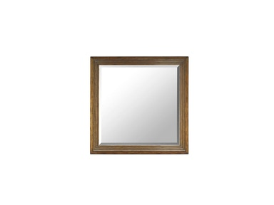 Henredon Furniture Acquisitions by Henredon Mirror 3400-04