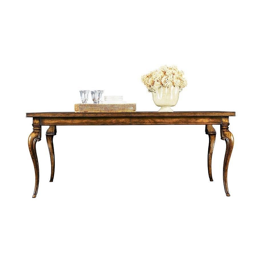 henredon furniture by henredon dining table