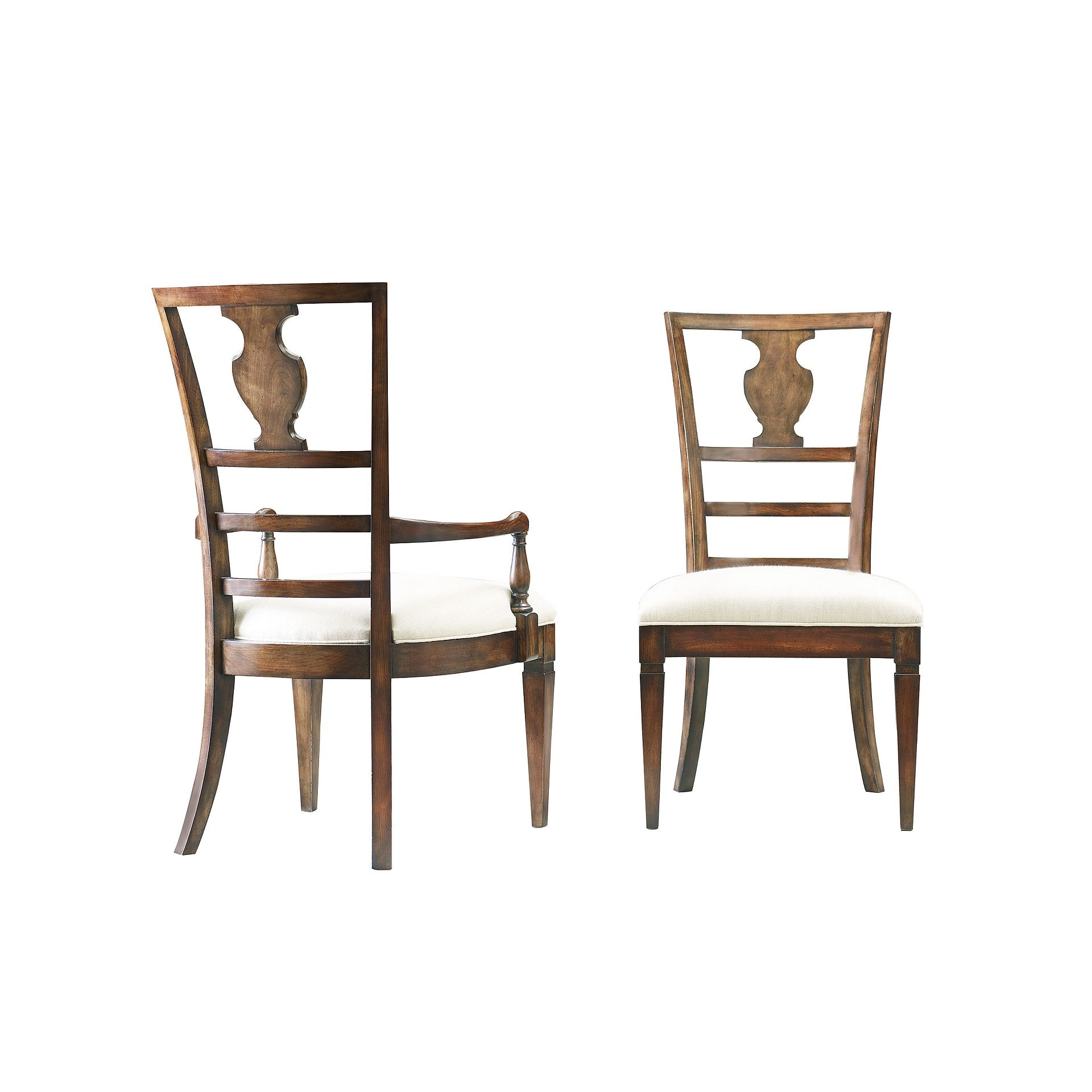 Henredon Furniture Acquisitions By Henredon Arm Chair 3401 27