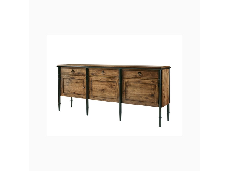 Henredon Furniture Acquisitions By Sideboard 3402 21 689