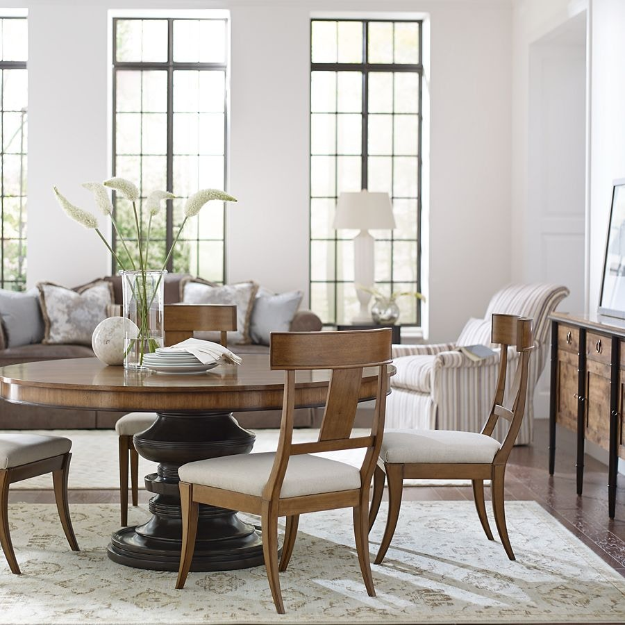 Henredon Furniture Dining Room Acquisitions by Henredon Dining ...