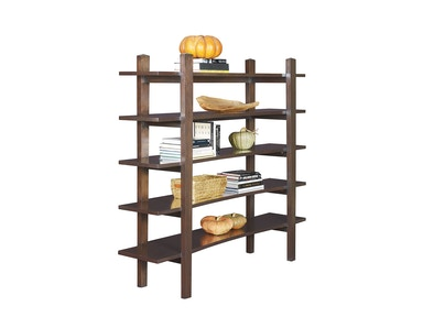 Henredon Furniture Acquisitions by Henredon Bookcase 3420-60
