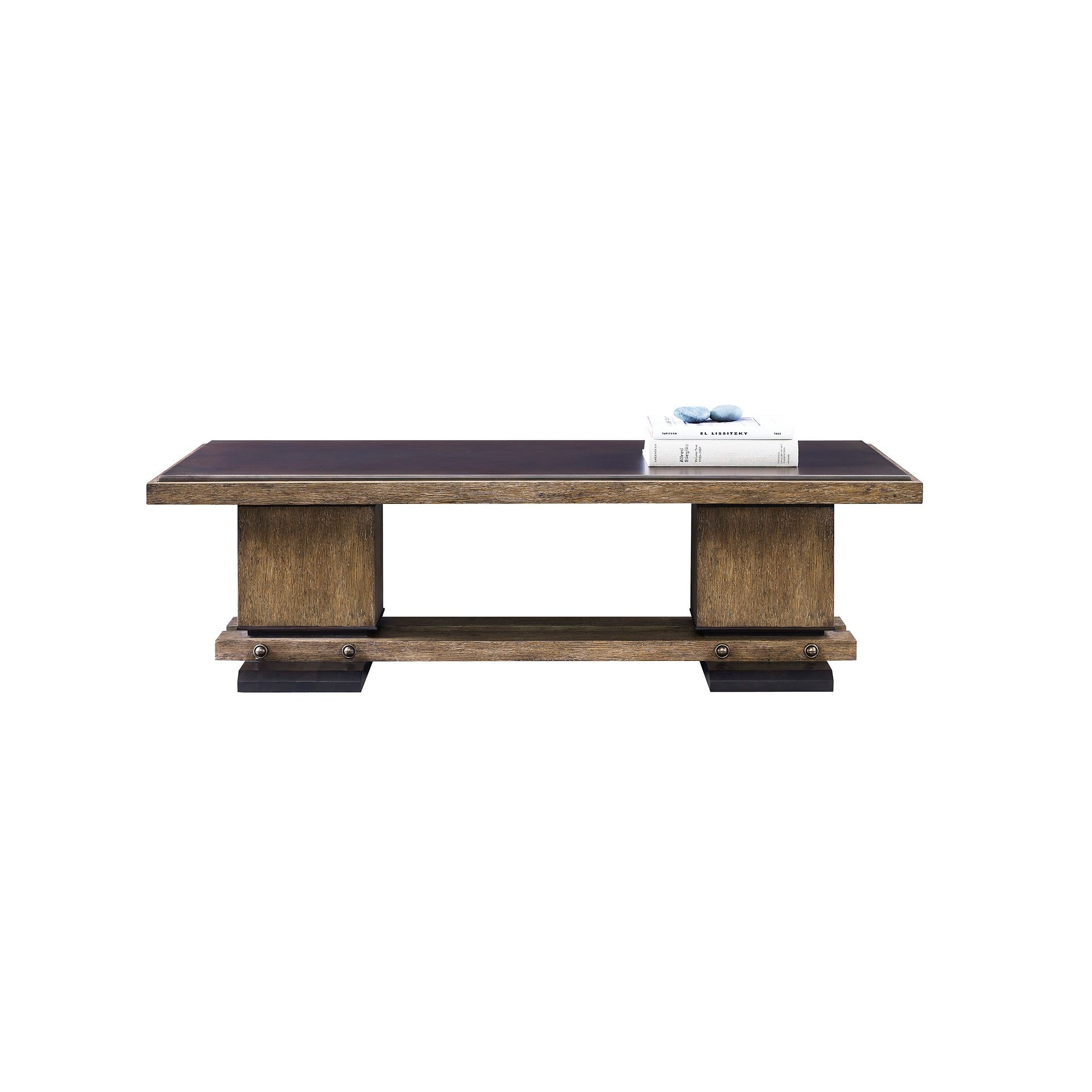 Henredon Furniture Montaigne Cocktail Table 3440 40