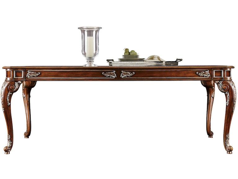 Henredon Furniture Marseilles II Dining Table 5040 20