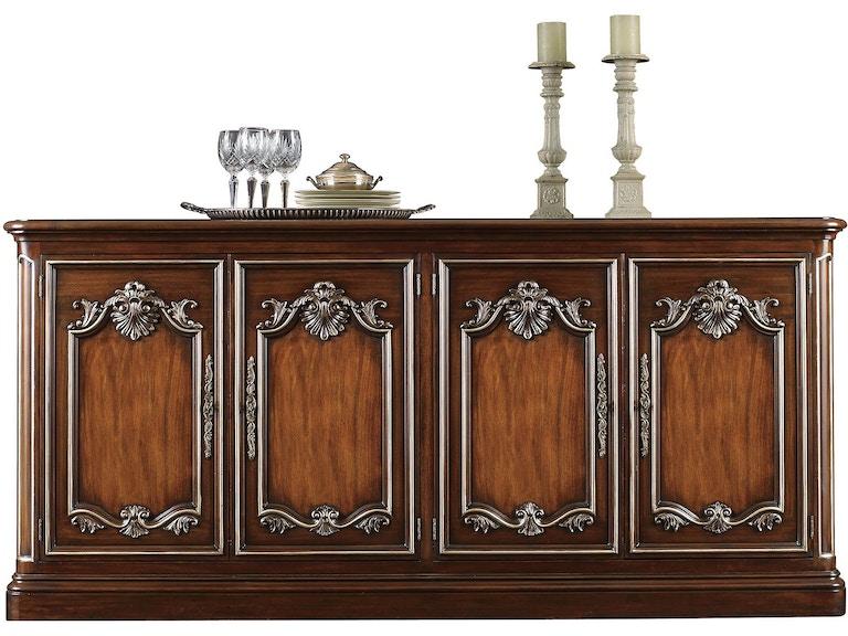 Henredon Furniture Marseilles II Buffet 5040 21