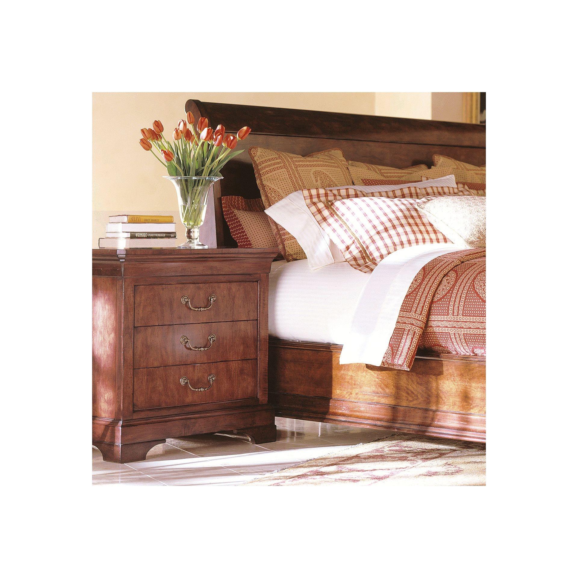 Henredon Furniture Cavalier Night Stand 6200 06 93