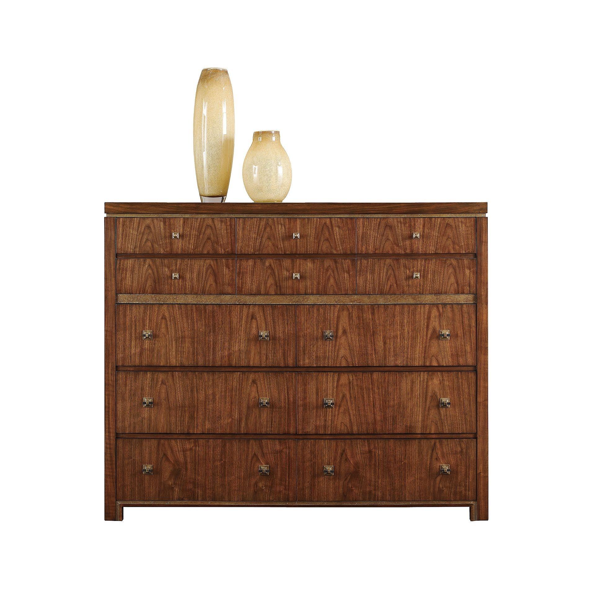 Henredon Furniture Venue Gentlemenu0027s Chest 7100 05