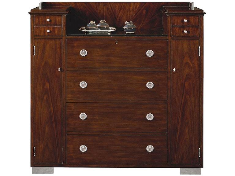 Henredon Furniture Scene Six Chest 7900 05