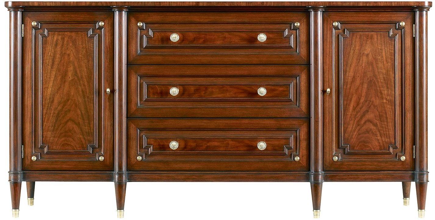 Henredon Furniture Bedroom Celerie Kemble for Henredon