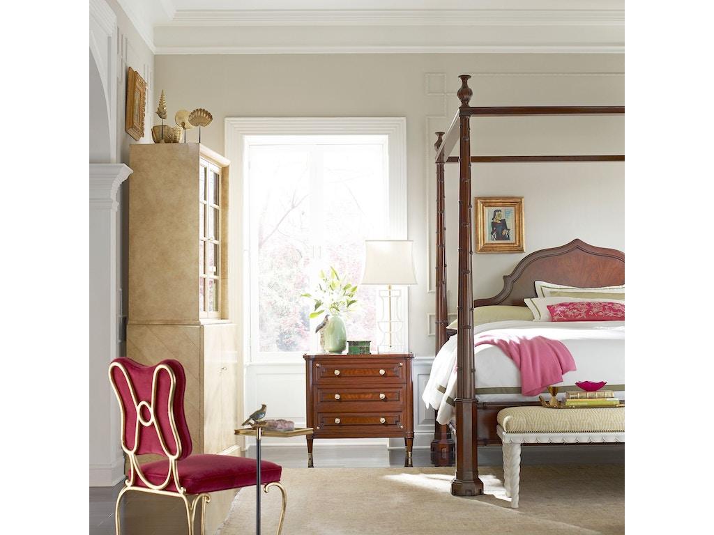 henredon furniture celerie kemble for henredon cassandra occasional chair 8200 29 - Celerie Kemble Furniture