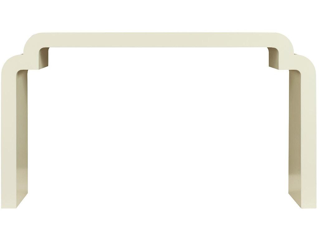 henredon furniture celerie kemble for henredon ellsworth console 8200 44 - Celerie Kemble Furniture