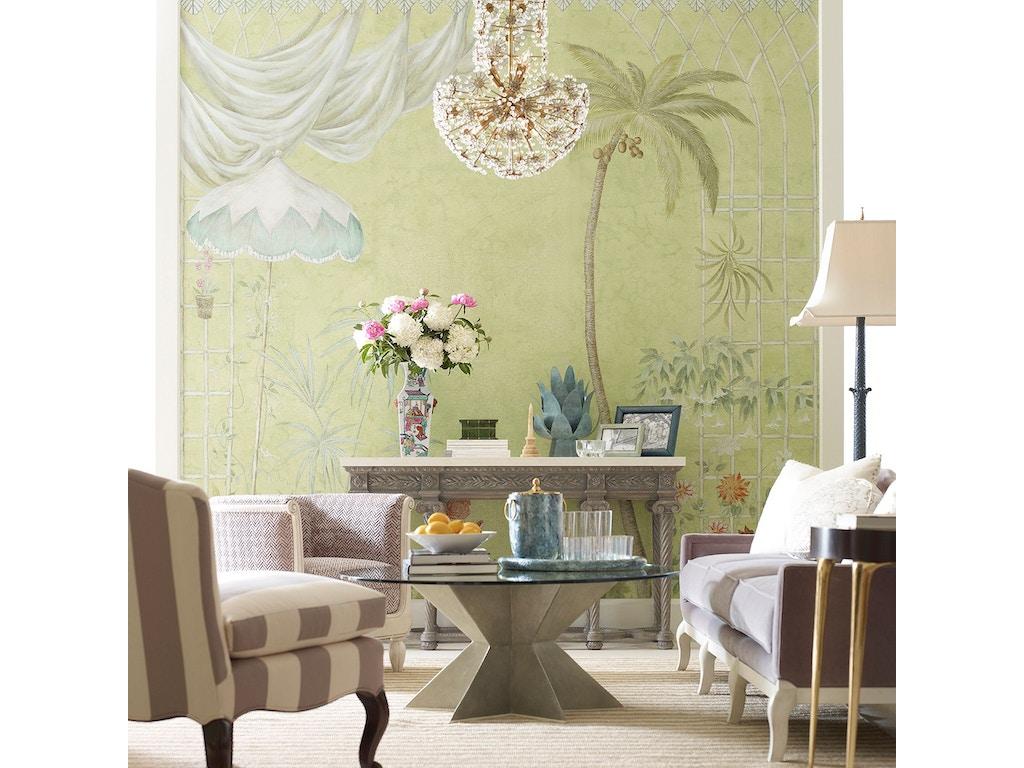 henredon furniture celerie kemble for henredon stiletto lamp table 8204 42 000 - Celerie Kemble Furniture