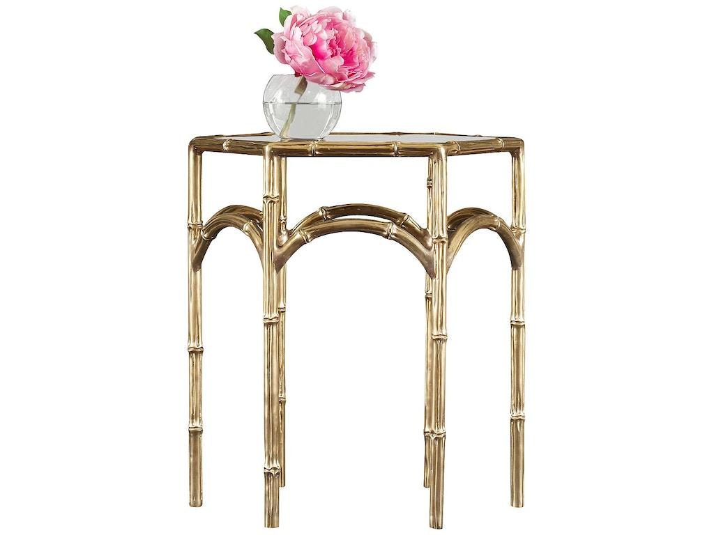 henredon furniture celerie kemble for henredon jennie bunching cocktail table 8205 40 - Celerie Kemble Furniture