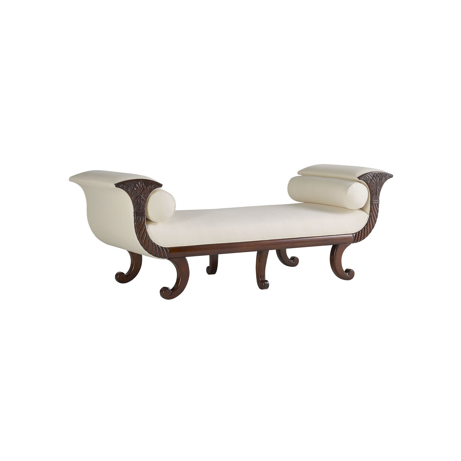 Henredon Furniture Celerie Kemble For Henredon Heather Bench H1311