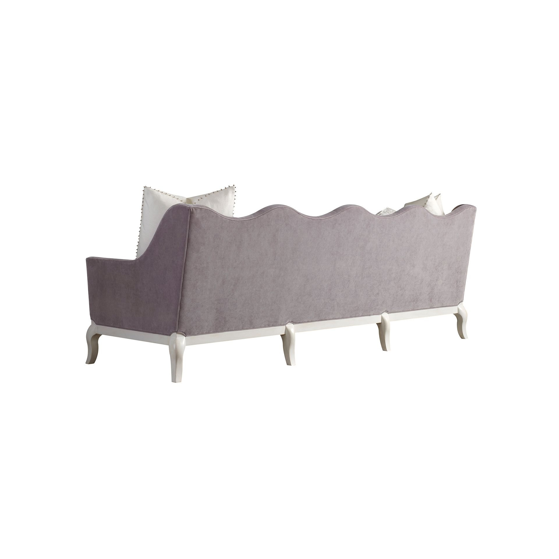 Henredon Furniture Celerie Kemble For Henredon Sashay Sofa H1407 C