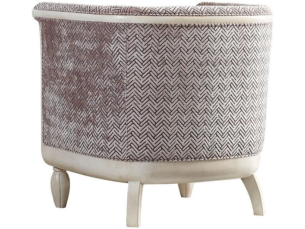 henredon furniture celerie kemble for henredon cinebulle chair h1415 - Celerie Kemble Furniture