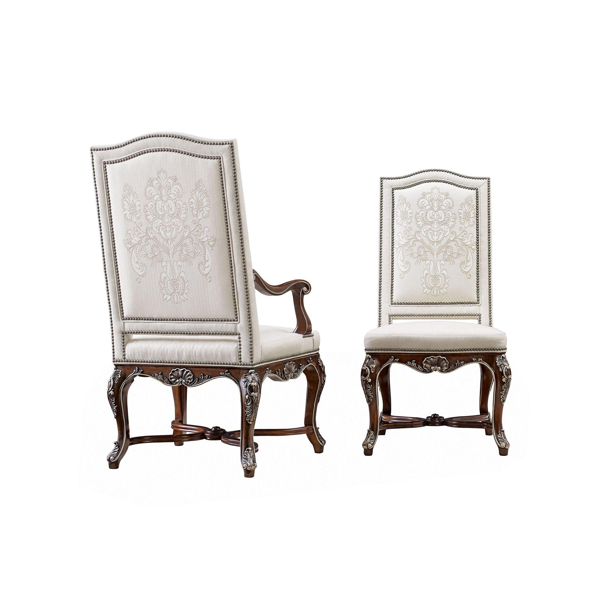 henredon furniture henredon upholstery marseilles arm chair h504127