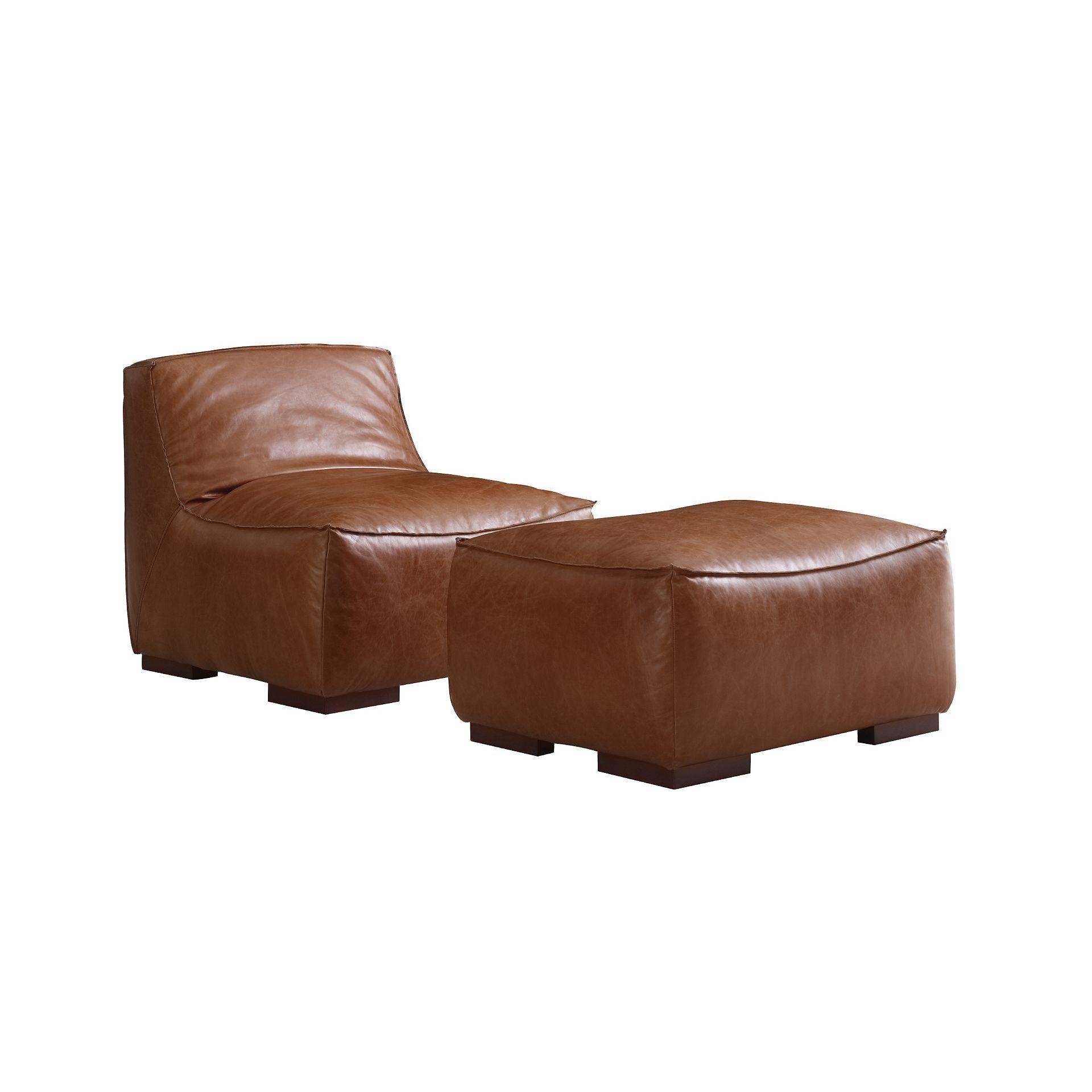 Henredon Furniture Henredon Leather Company Geneva Chair IL8867  sc 1 st  Goodu0027s Home Furnishings & Chairs by Henredon Furniture islam-shia.org