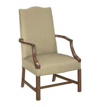 Hickory Chair Furniture MARTHA WASHINGTON CHAIR 1075 00
