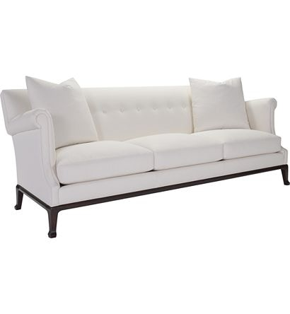Hickory Chair Furniture DYLAN SOFA 127 89