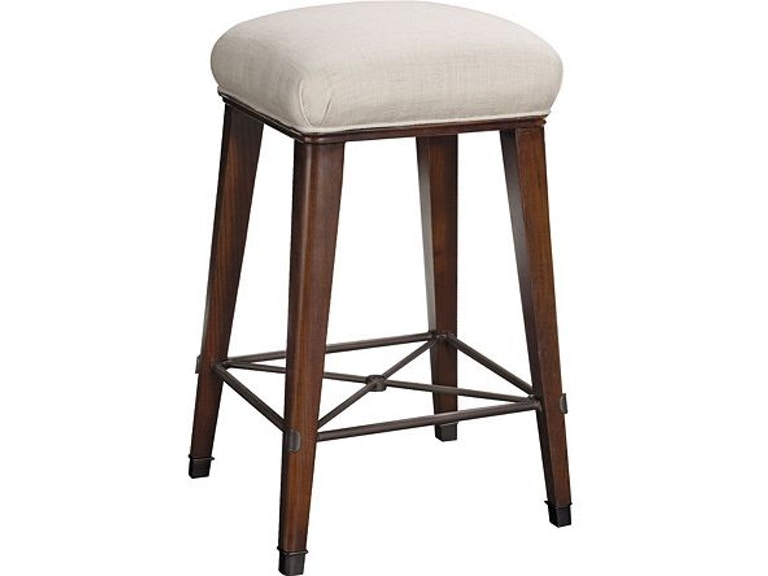hickory chair furniture 1550 03 dining room windsor counter stool